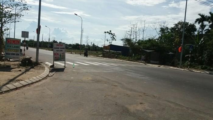 Bán đất đường Hoàng Quốc Việt, Huế nối dài