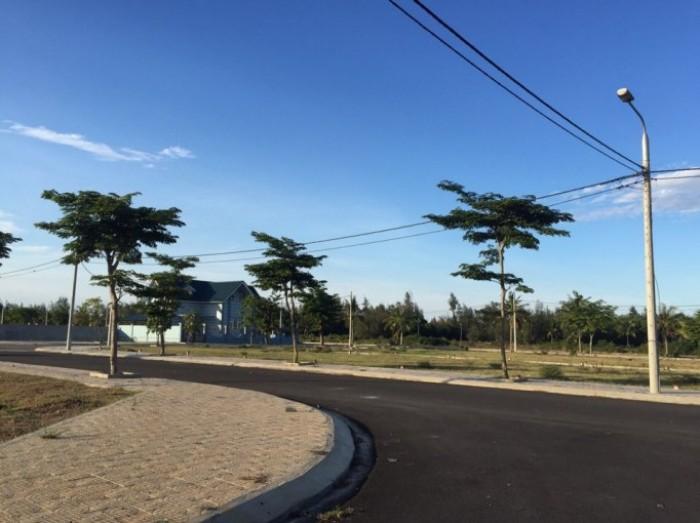 Đất liền kề 513m2 đường 10m5 lề 6m gần biển ven sông đối diện trường học khu dân cư