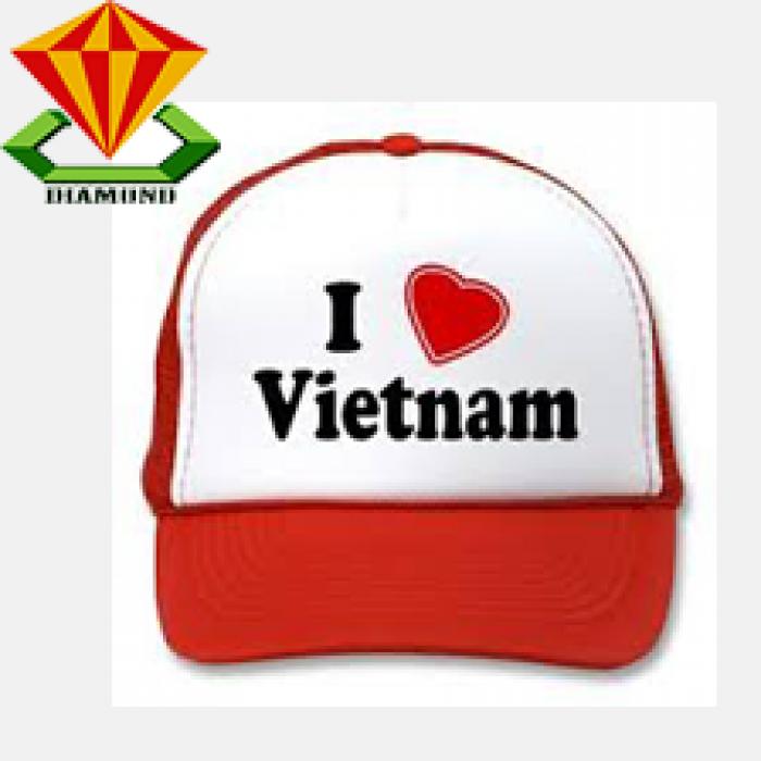 Sử dụng nón quà tặng để tăng sự hấp dẫn với khách hàng0