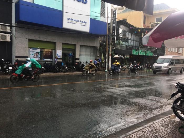 Bán Toà nhà mặt tiền Lý Thường Kiệt, phường 8, Tân Bình - 95 tỉ
