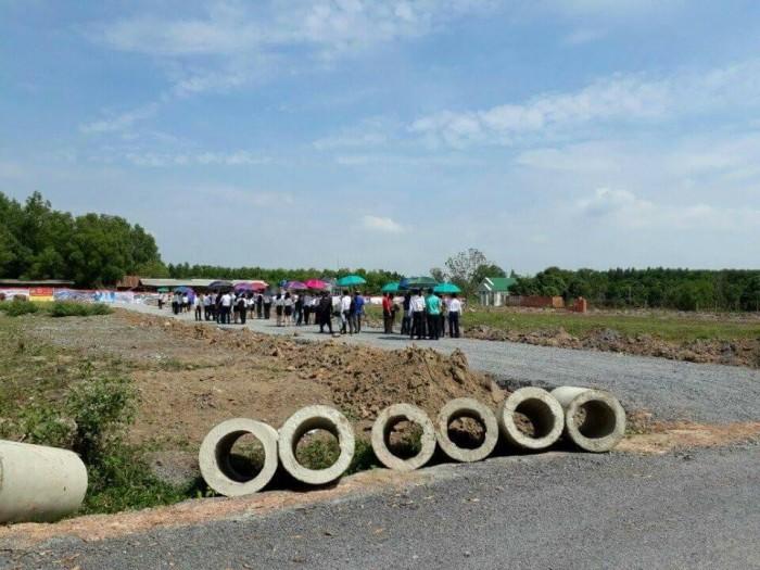 Trước khi đầu tư đất hãy ghé qua đất sân bay Long Thành