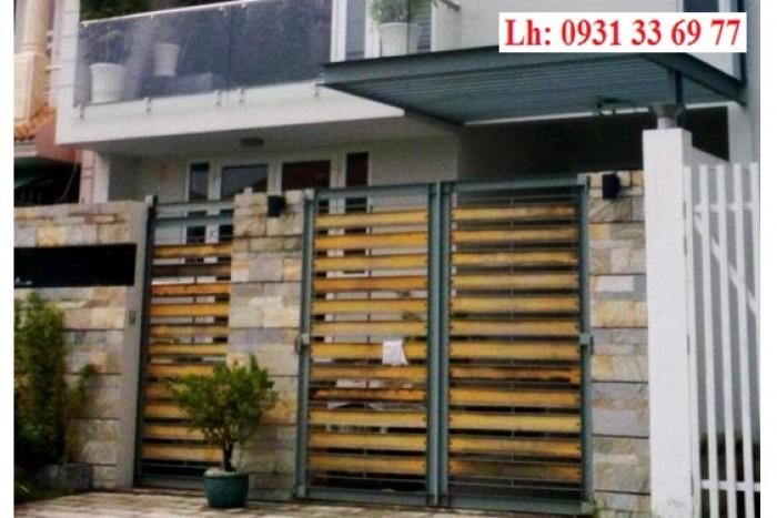 Bán nhà mặt tiền Nguyễn Đình Chiểu, P5, Q3, dt 7,8x24m, giá 52 tỷ