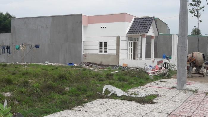 Đất nền Khu dân cư Mới Biên Hòa, sổ đỏ riêng.
