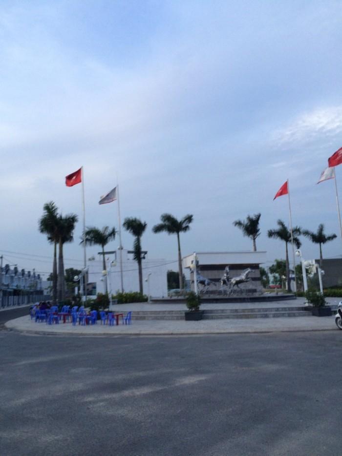 Cần tiền bán gấp đất đường Phan Đăng Lưu gần chợ, Nha Trang, Khánh Hòa