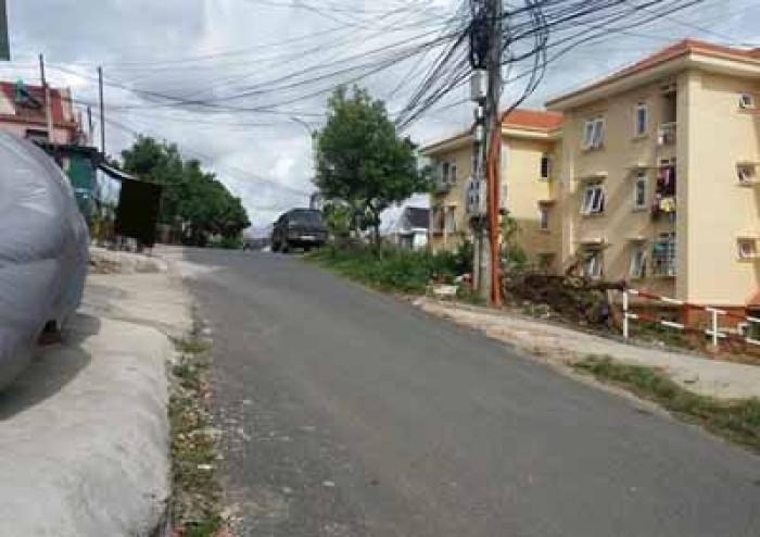 Đất xây dựng diện tích rộng khu dân cư an ninh Đà Lạt – Bất Động Sản Liên Minh