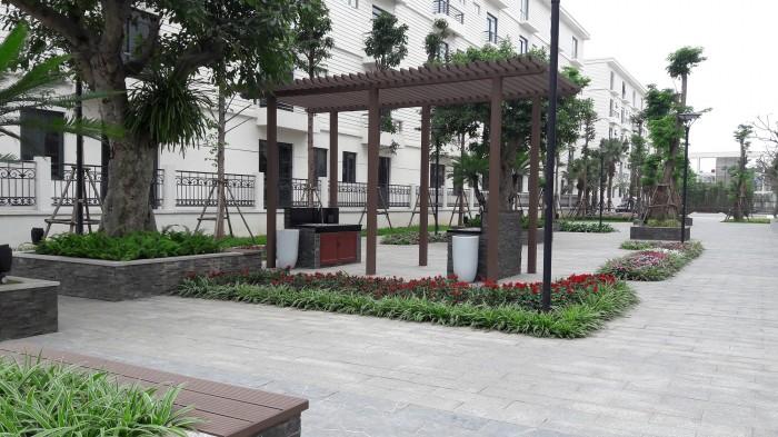 CC bán nhà vườn Nguyễn Trãi Thanh Xuân, 147m2 x 5 tầng, không gian sống xanh mát giữa lòng Hà Nội
