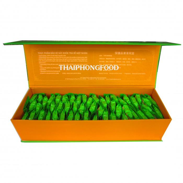 Trà rễ mật nhân 50 gói 250gr0