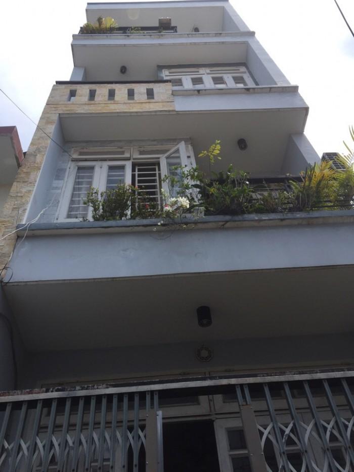 Bán Nhà Đường số 27, phường 6, quận Gò Vấp, Hướng Đông Nam