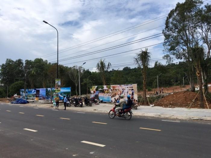 Cơ hội đầu tư lớn đất nền chỉ từ 300 triệu tại Dương Đông, Phú Quốc, Kiên Giang