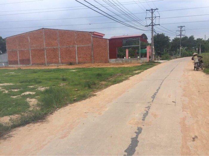 Đất Tân Định gần khu du lịch Đại Nam