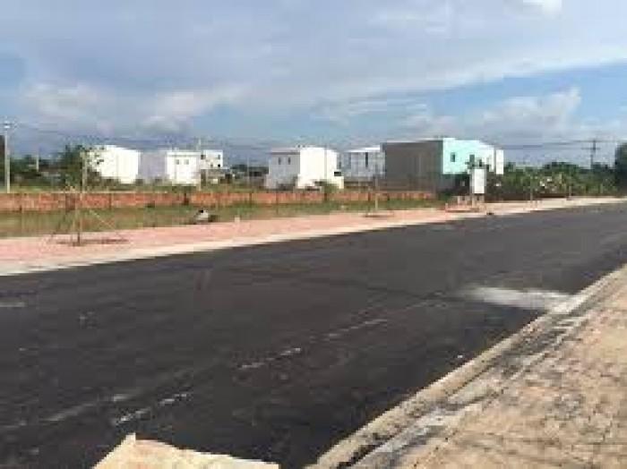 Bán 13 lô đất nằm ngay đường Bưng Ông Thoàn với giá cực thấp 9-10tr/m2