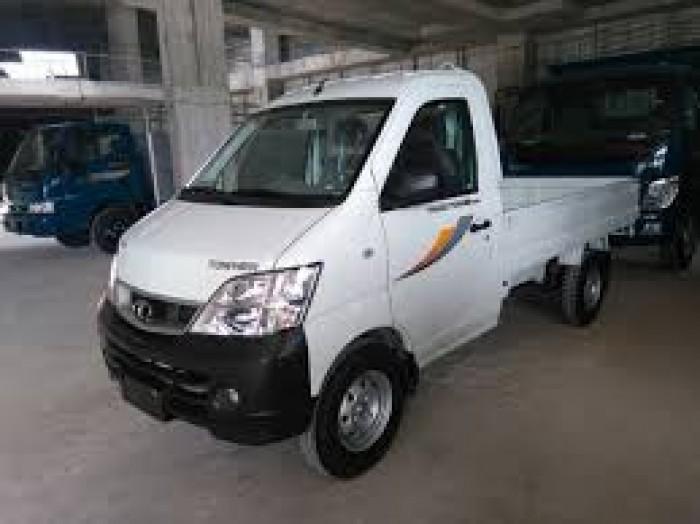 CTY Cổ Phần Ô Tô Trường Hải ,giá xe tải nhẹ máy xăng 900kg,990kg,xe tải 500kg,850kg,900kg,giá rẻ