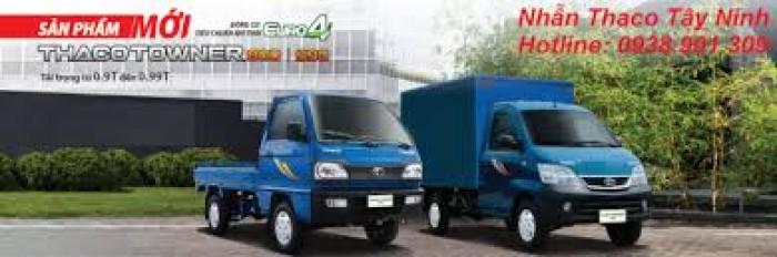 CTY Cổ Phần Ô Tô Trường Hải ,giá xe tải nhẹ máy xăng 900kg,990kg,xe tải 500kg,850kg,900kg,giá rẻ 1