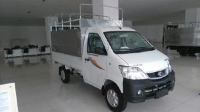 CTY Cổ Phần Ô Tô Trường Hải ,giá xe tải nhẹ máy xăng 900kg,990kg,xe tải 500kg,850kg,900kg,giá rẻ 2