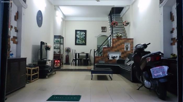 Bán nhà mặt phố tại Đường Trần Khắc Chân - Quận 1 - Hồ Chí Minh Giá: 4.5 tỷ Diện tích: 58m²