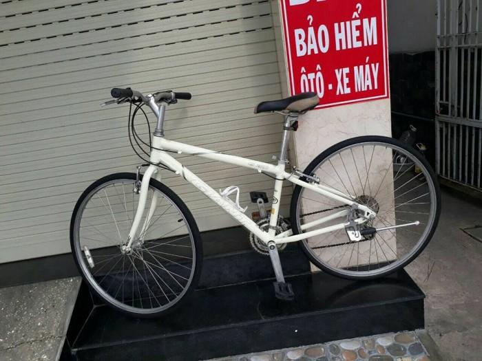Xe đạp Touring GIANT CS 2500. Hàng bãi nhật