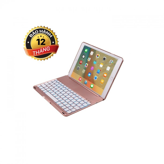 Bàn phím ốp lưng Bluetooth iPad Air