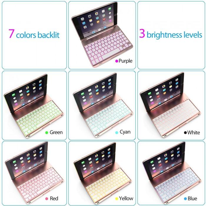 Bàn phím Bluetooth iPad Air 20177
