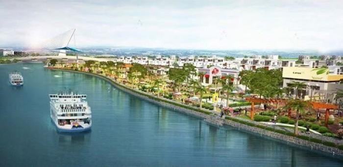 Lý Do Bạn Phải Mua Dự Án Khu Đô Thị Mega City Bến Cát Bình Dương