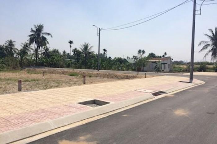 Đất đường Võ Thị Thừa, DT 132.8m2, An Phú Đông, Quận 12, xây ngay, thổ cư 100%, sổ riêng.