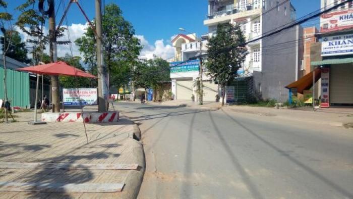 Bán MT kinh doanh đường Trường Lưu DT 67m2 giá chỉ 1,52 tỷ, tiện KD cafe, tạp hóa, VP