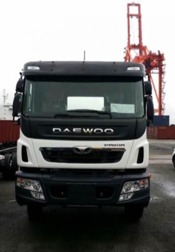 Xe Daewoo Prima 2