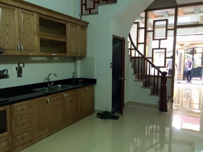 Cần bán nhà riêng trong ngõ Quang Trung40m2.4 tầng.4 ngủ.4wc.1,94 tỷ.