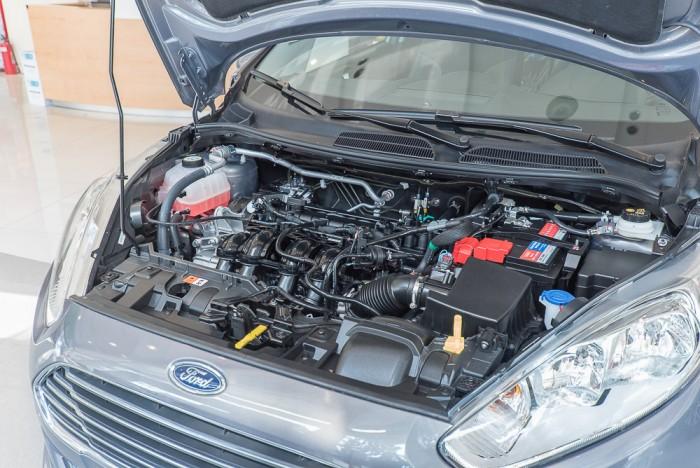 Khuyến mãi mua xe Ford Fiesta 2019, giao xe trong 30 ngày 3