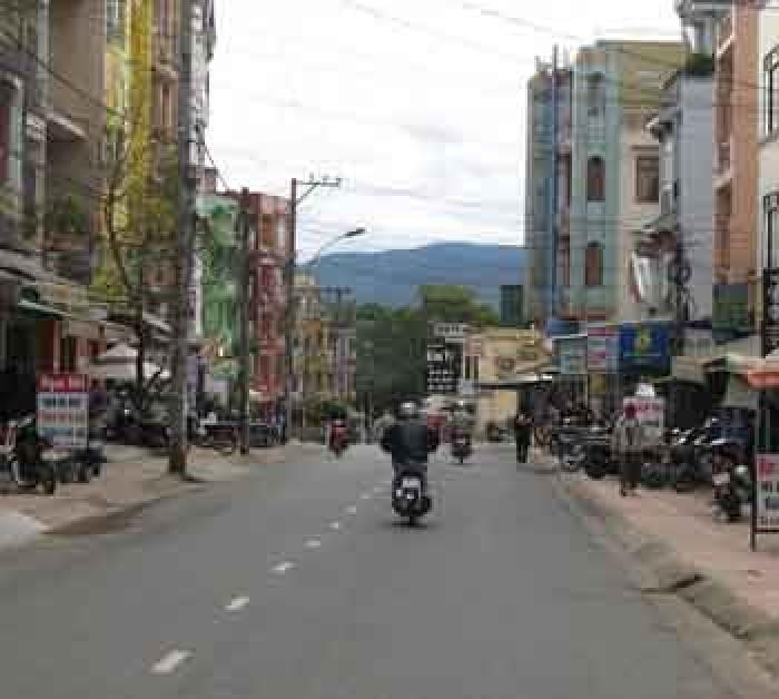 Nhà đẹp diện tích rộng đường xe máy trung tâm phố Đà Lạt – Bất Động Sản Liên Minh