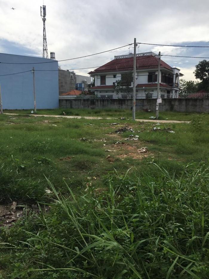 Bán đất thổ cư đường 30 LINH ĐÔNG gần chung cư 4S giá 31tr/m2 DT 56m2
