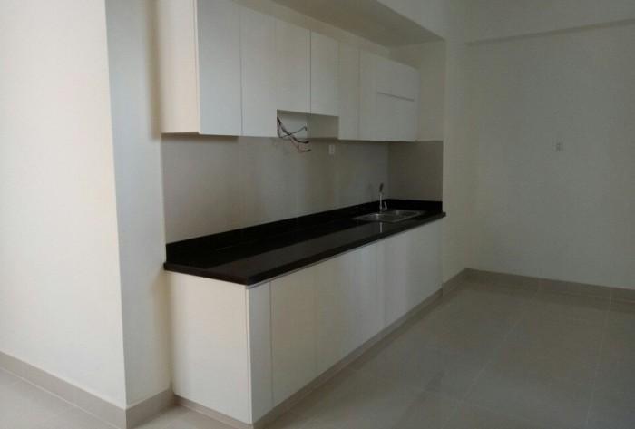 Cho thuê Chung cư The Park Residence 2PN,2WC, Nhà trống,Giá thuê 8 triệu/tháng