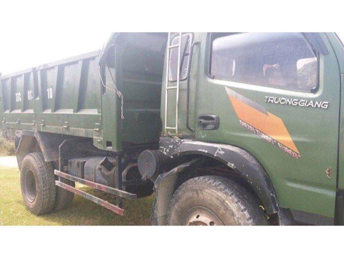 Bán xe Trường Giang 2009, đk 2011 0