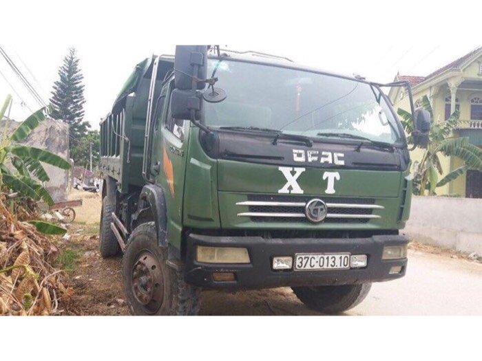 Bán xe Trường Giang 2009, đk 2011 1