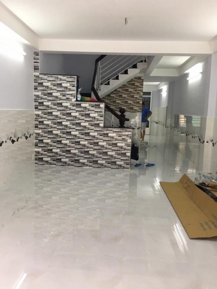 Nhà HXH 4,5m Nguyễn Trãi 34m2 2 tầng 2PN giá 3,9 tỷ.
