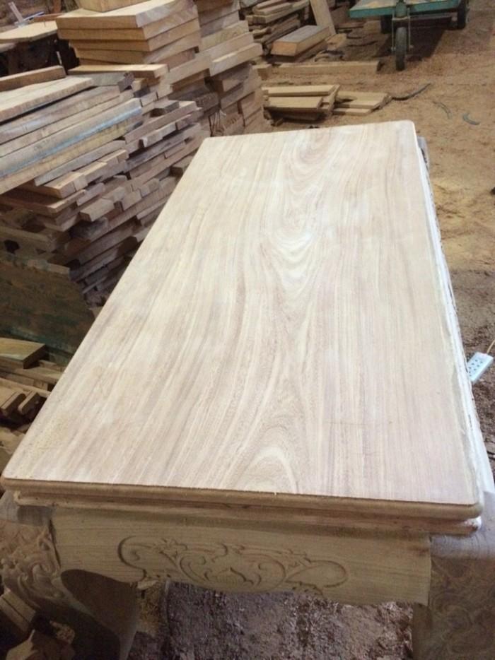 Bộ bàn ghế minh quốc voi gỗ gõ đỏ1