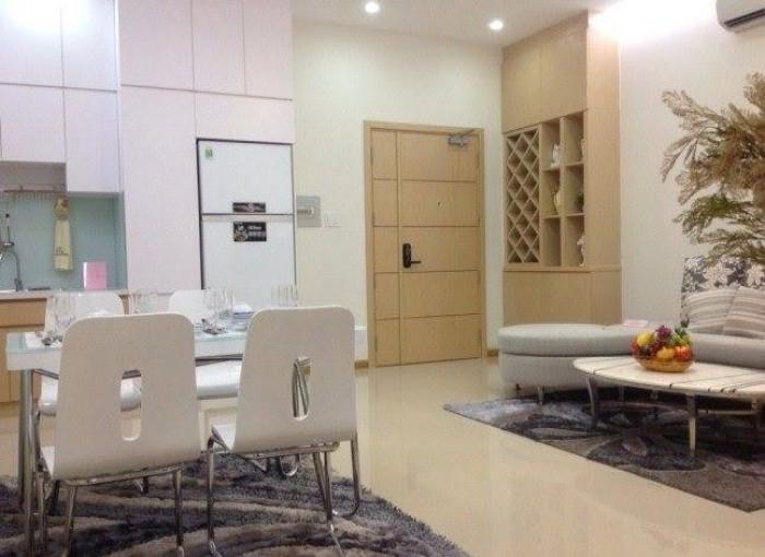 Bán lại căn hộ Oriental Plaza, BigC tầng 1 khai trương 27/3/2017.