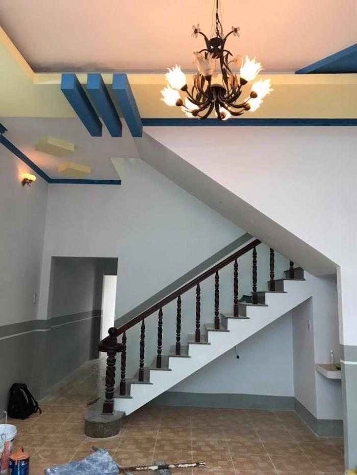 Bán Nhà 1 Trệt 1 Lầu Hẻm 635 Đường 30/04, P.Hưng Lợi, Q.Ninh Kiều 4 Phòng Ngũ Giá 1,1 Tỷ.