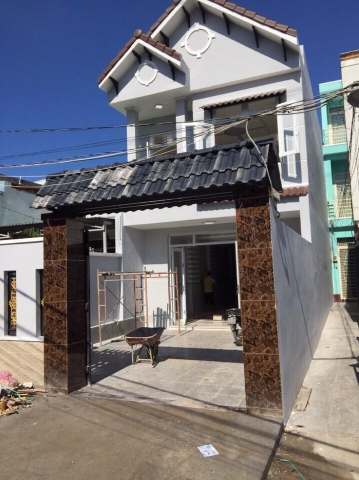 Nhà cực đẹp, giá cực rẻ. Hẻm xe hơi 160 Nguyễn Văn Quỳ Q7. Giá chỉ 3.350 tỷ
