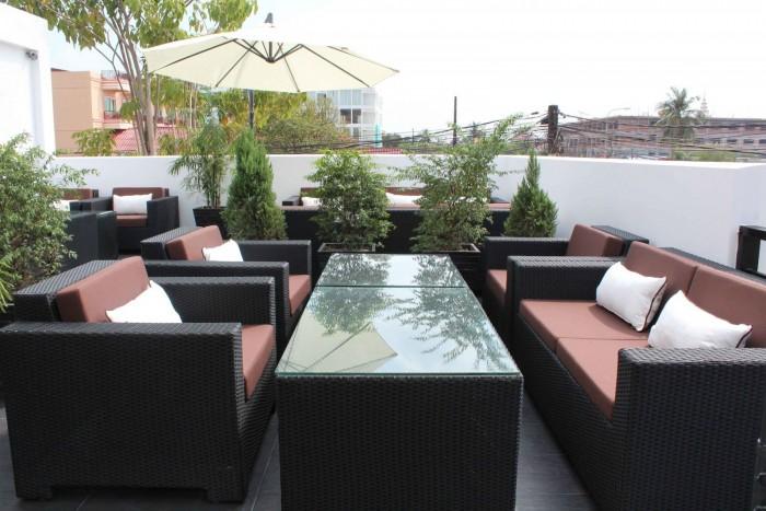 Chuyên bàn ghế cafe, bàn ghế cà phê, bàn ghế nhựa giả mây, sofa cafe2