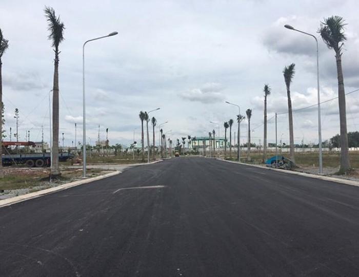 Chính thức nhận đặt chỗ dự án đất nền Mega City- Bình Dương