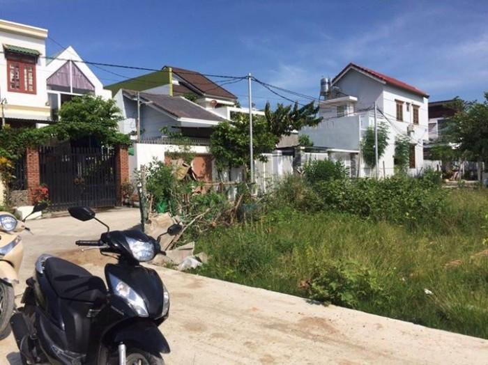 Cần tiền bán gấp lô đất gần đường Cầu Dứa- Phú Nông, giá rẻ, bao sang sổ