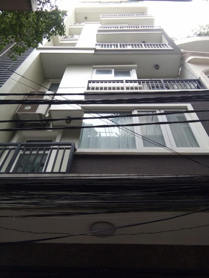Nhà Nguyễn Lương Bằng,72m, 7 Tầng, KD, Giá 15,6 Tỷ.