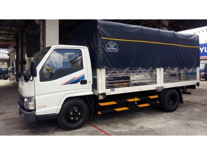 Xe hyundai iz49 nhập khẩu 3 cục 100% từ Hàn Quốc