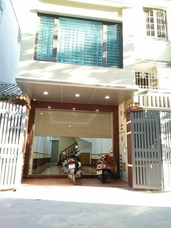 Bán Nhà 6 Tầng Kinh Doanh Đỉnh Phố Bùi Ngọc Dương, Hai Bà Trưng, Dt 56M - Mt 6M - 8.8 Tỷ.