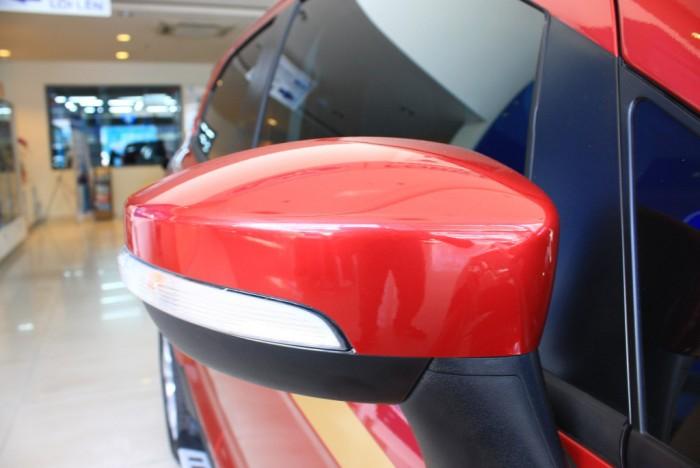 Gương xe Ford Ecosport Titanium 2017