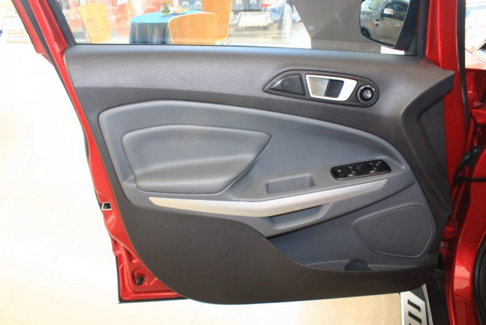 Cửa xe Ford Ecosport Titanium 2017, số tự độn