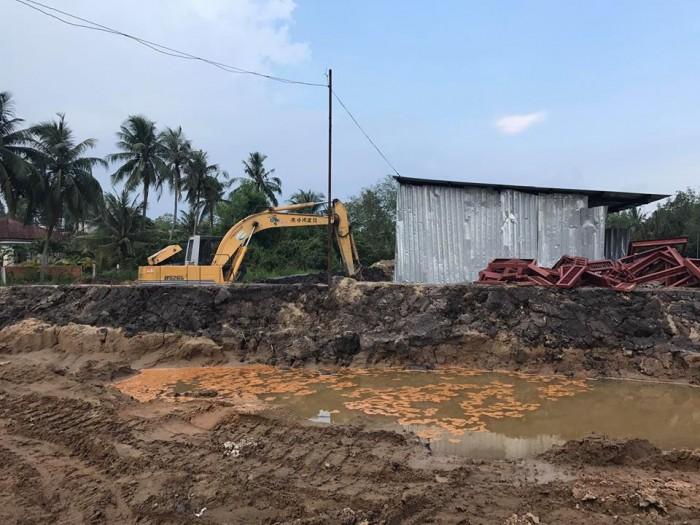 Đất Vàng Giá Chỉ 14.5tr/m2 Sổ Riêng Ngay Ngã Ba Nguyễn Duy Trinh - Long Thuận Quận 9