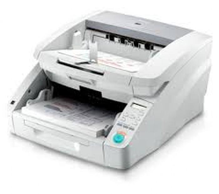Máy scan A3 Canon DR - G1100 giá siêu cực tốt0