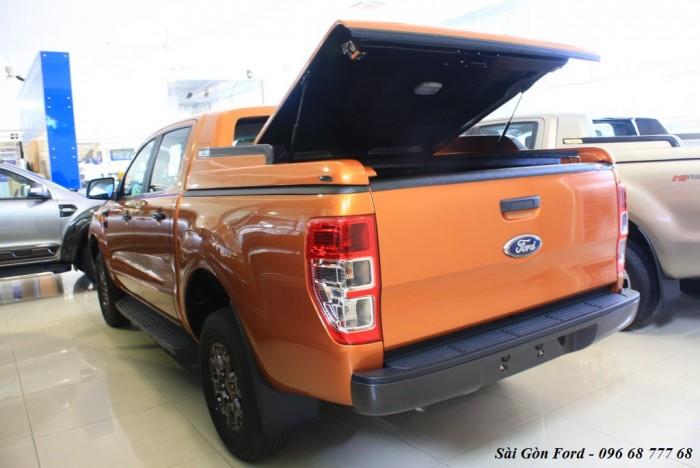 Khuyến mãi mua xe Ford Ranger Wildtrak 2.0L, số tự động - Hỗ trợ vay lãi suất thấp - Hotline: 0966877768 (24/24)