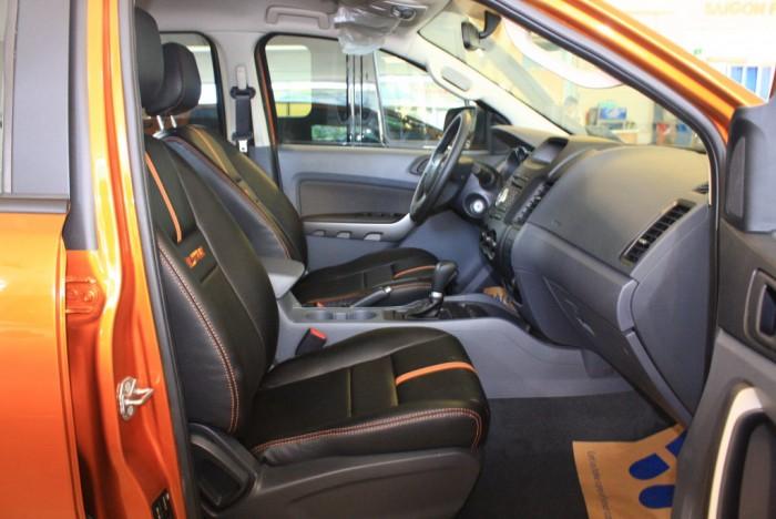 Mua xe Ford Ranger Wildtrak 2.0L, số tự động, vay trả góp chỉ 150 triệu.
